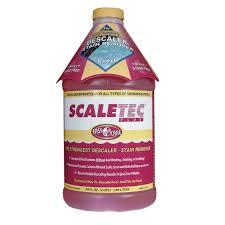 easycare 20064 scaletec plus descaler and stain