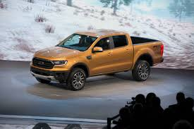 Midsize Truck War? Toyota Tacoma Leads, But New Ford Ranger, Jeep ... 2019 Ford Ranger Spy Shots Show Chevy Colorado Rival Gm Authority Midsize Pickup Truck The Allnew Small Is Midsize May Return To Us In 2018 New Shows New Midsize Pickup Ahead Of Detroit Auto Show Medium Pricing Means Arrival Drawing Near And Starts Making The This Week 7 Trucks From Around World Reinvented Discovey Slideshow Returning Here Are 5 Current An Affordable Rugged And Maneuverable Diesel