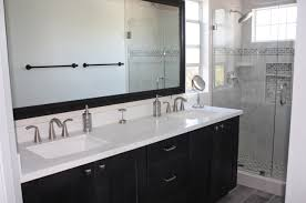 Black Design Floor Paint Master Vanity Decorating Brown And Blue ... 33 Vintage Paint Colors Bathroom Ideas Roundecor For Small New Bewitching Bright Mirror On Simple Wall Design Best Designs Bath Color That Always Look Fresh And Clean Interior With Dark Grey White About The Williamsburg Collection In 2019 Trending Bathroom Paint Colors Decors Colours Separate Room Cloakroom Sbm Vanity Spaces Shower Netbul Hgtv