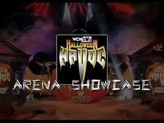 Wcw Halloween Havoc by Wcw Halloween Havoc 96 Review Macho Man Randy Savage Announced