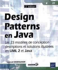 Amazon Design Patterns en Java Les 23 mod¨les de conception