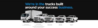 GM Fleet Trucks | GM Fleet