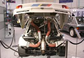 peugeot 1984 205 t16 rally the history of cars exotic cars