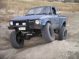 100 1980 Toyota Truck Another First Gen Pirate4x4Com 4x4 And OffRoad Forum