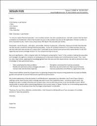 Resume Best Solutions Of Example Cover Letter To Executive Recruiter Also