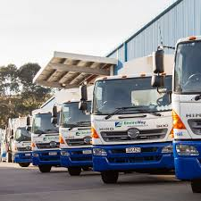 Hino Helps Recycling Initiative | Hino NZ: A Better Class Of Truck ...