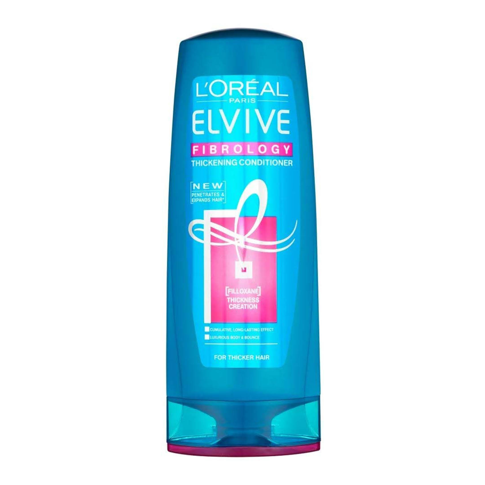 L'Oreal Paris Elvive Fibrology Thickening Conditioner 400ml