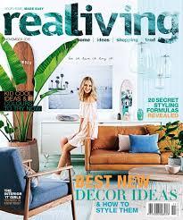 100 Home Ideas Magazine Australia Real Living Australia November 2015 Book Real Living
