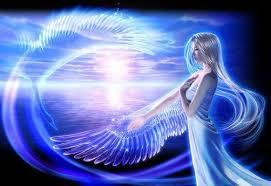 Angel Prayers Earth DNA