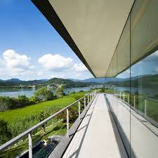 104 River Side House Side In Seoul By Korean Architect Hyunjoon Yoo Home Modern