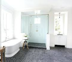 Modern Bathroom Flooring Ideas Brick Floor Tile Classic And Elegant Style In Home A