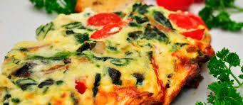 cuisine italienne recettes de frittata et de cuisine italienne