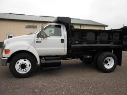 F650 Dump Truck Trucks For Sale