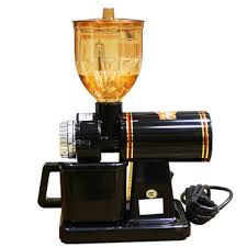 Free Ship New Design Products Factory Sale Electric Cocoa Bean Grinder Grinding Machine