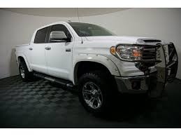 100 Truck Pro Memphis Tn 2015 Toyota Tundra SR5 5TFDW5F17FX427897 Principle Toyota TN
