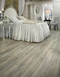 Snap Lock Flooring Kitchen by Novacore Barnwood Lvt Planks With 5 0mm Thickness And 12 Mil Wear