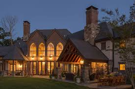 100 Mountain Home Architects Luxury Estate Design By ACM And