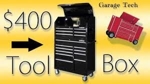 100 Husky Truck Tool Box Review New Worth The Money YouTube