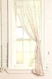 Yellow And White Striped Curtains by White And Tan Curtains U2013 Teawing Co