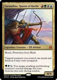 alternate commander for polis defenders edh deck created cards