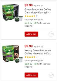 Printable k cup coffee coupons Cyber monday deals on sleeping bags