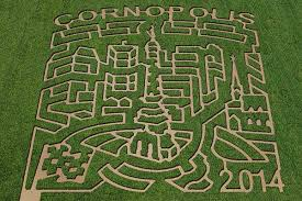 Indianapolis Pumpkin Patch Corn Maze by Beasley U0027s Orchard Unveils 2014 Corn Maze With Indy Theme Xrb Radio