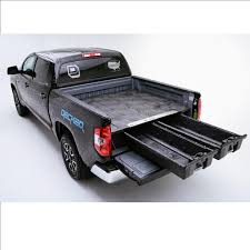 100 Gmc Canyon Truck DECKED InVehicle Storage System For Dodge Ram ProMaster US