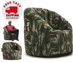 Big Joe Milano Bean Bag Chair Camo College Dorm Room Kids Video Gaming TV  Lounge The Radical History Of The Beanbag Chair Architectural Digest Giant Bean Bag 7 Foot Xxl Fuf In And 50 Similar Items How To Make College Fniture Work An Adult Apartment Best 2019 Your Digs Large Details About Black Dorm New Faux Suede 8foot Lounge Decorate Pink Loccie Better Homes Gardens Ideas Amazoncom Ahh Products Cuddle Minky White Washable