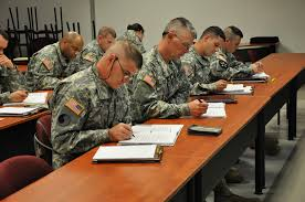 The Making of a Warrant WOCs begin Phase II at Virginia s RTI