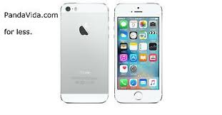 nice NEW SEALED Apple iPhone 5S 16GB Gray or Silver Boost