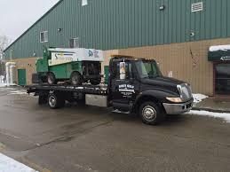 Towing Service: Dover & Durham, NH | Bob's Automotive & Wrecker Service