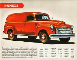 1947 GMC Panel Truck - A Photo On Flickriver