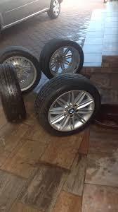 BMW M-Sport Rims 17 Inch