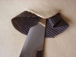 r parer un canap en cuir d chir reparer un canape en cuir comment reupholster un canap d chir