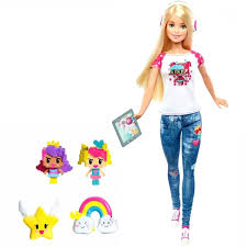Barbie Doll Talking Game Download
