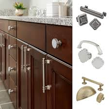 Sea Life Cabinet Knobs by Polished Nickel Gunmetal Golden Champagne Satin Nickel Knob Pull Cup Amerock Cabinet Hardware Davenport Wells Oberon Grace Revitalize Sea Grass 2016 Jpg T U003d