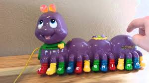 Alphabet Pal By Leapfrog Purple - YouTube Leapfrog Toysrus Learn To Count Numbers And Names Of Toy Foods Cutting Food With Amazoncom Fridge Farm Magnetic Animal Set Toys Games Leap Frog Red Barn Replacement Duck Phonics Animals Learning J Dancing Her Youtube Sold Out Word Builder Activity For Babies Toy Mercari Buy Sell Wash Go Vehicles Letters Sun Base