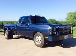 Back From The Paint Shop - Dodge Diesel - Diesel Truck Resource Forums