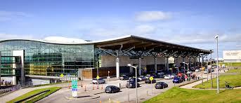 bureau de change la rochelle positive growth of 8 at cork airport