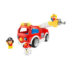 Fisher-Price Little People Fire Truck 2017 Mattel Fisher Little People Helping Others Fire Truck Ebay Tracys Toys And Some Other Stuff Price Trucks Looky Fisherprice Lift N Lower Toy By Station Complete With Car 500 In Ball Pit Ardiafm Vintage Fisher Price Truck Husky Helper 1983 495 Power Wheels Paw Patrol Battery Powered Rideon Toysonestar Price Little People Fire Rutherglen Glasgow Gumtree