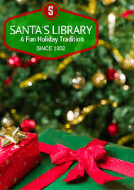 Christmas Tree Books by Santa U0027s Library U2013 Christmas Books For Kids Serendipity And Spice