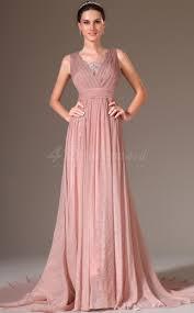 shop pink long bridesmaid dresses pink velvet chiffon a line long