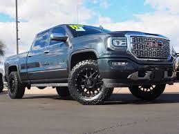 100 Sierra Trucks For Sale Used 2017 GMC 1500 At Lifted Phoenix VIN