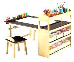 Art Master Activity Desk Art by Kids Activity Desk Art Master Desk Minnie Mouse Kids Activity Desk