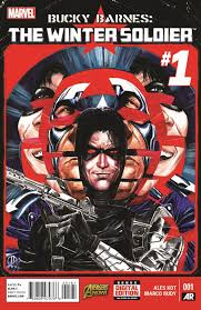 Review Of Bucky Barnes The Winter Soldier #1 | Nothing But Comics Winter Soldier Bucky Barnes Female Ver By Hungdk On Deviantart Image Barnesjpg Comic Cssroads Fandom Powered Wikia The 42015 1 Comics Comixology Gather Round Padawans Super Dad Geekdad James Buchan Whos Who B Is For Comparative Geeks Steve Rogers And Vs Living Laser Cruptor De 460 Bsta Baesbilderna P Marvel Cosmic Ramblings Captain America Life Story Of Cosplay At Denver Con 2015
