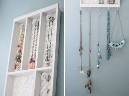 Driftwood Jewelry Rack Adopt A Lonely Piece Of Next Time Youre At The Beach And Bring It Home For This Resourceful DIY We Love Rustic Feel