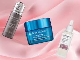 Best Hyaluronic Acid Products: Serums, Creams And Sprays ...