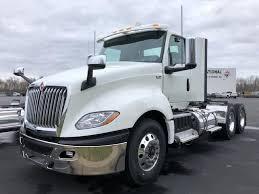 100 Tandem Trucks International Axle Daycab For Sale