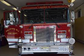 100 Cost Of A Fire Truck Palmyra Decides Against Referendum To Replace 1992 Ladder