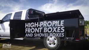 Ocala CM Truck Beds TMX Model / Triple Crown Trailers 352-368-7885 ...